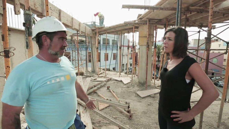 Foto: Alejandra Andrade en la nueva entrega de 'Fuera de cobertura' (Cuatro)