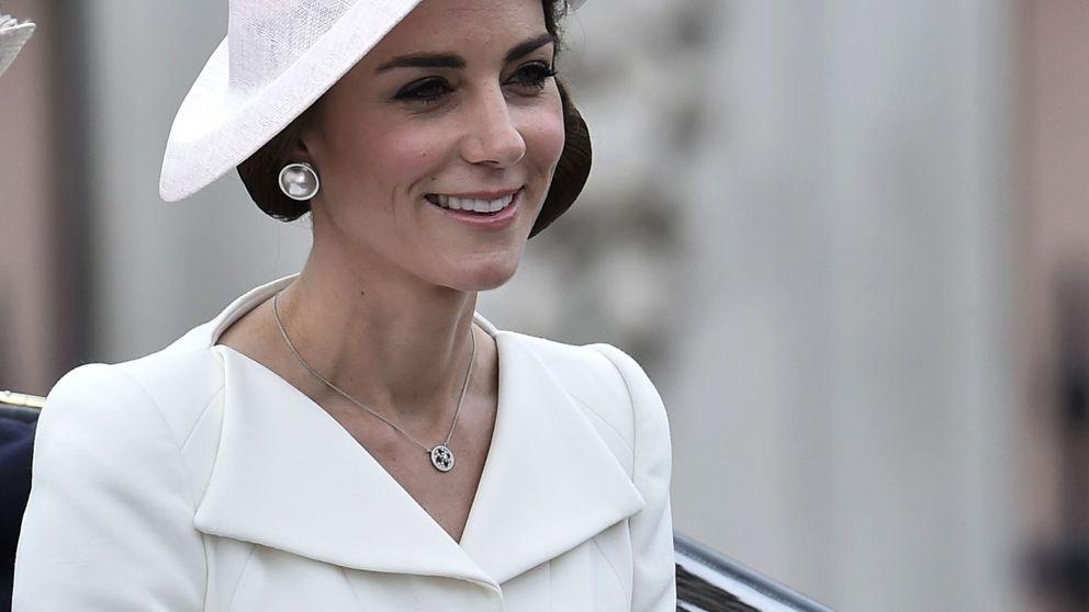El nuevo guiño de Kate Middleton a Lady Di (y ya hemos perdido la cuenta)