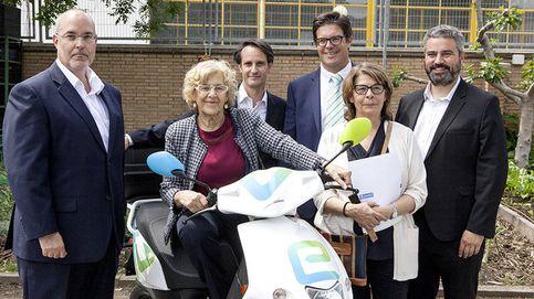 Ecooltra, líder en motos de alquiler,  liada en fraude de ayudas a vehículo eléctrico