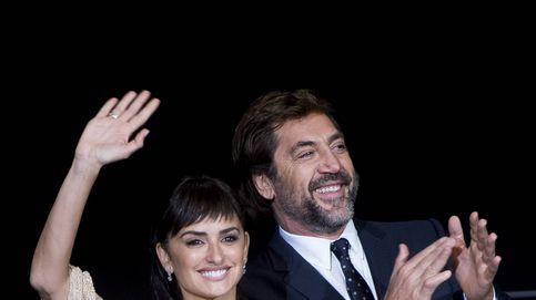 Penélope Cruz y Javier Bardem, broche de oro en el Festival de San Sebastián
