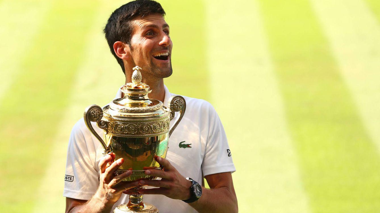 La dieta con la que Djokovic asegura que llegó a ser el número 1 del mundo