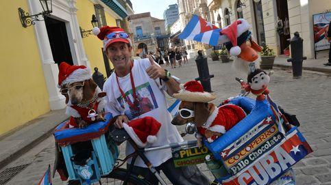 Salarios de 100 dólares mensuales y subcontratos: atisbos de la nueva Cuba