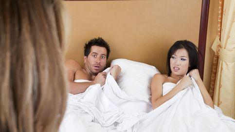 Si has engañado a tu pareja, se nota: así puedes saber si tu marido te es infiel
