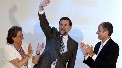 Rajoy cree que la corrupción no tiene por qué afectar a las negociaciones