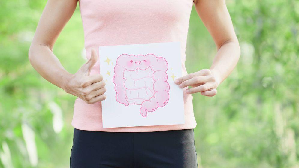 Foto: Por una buena salud intestinal. (iStock)