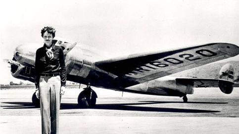 ¿Dónde está Amelia Earhart? Una rara fotografía, unos huesos... y el Titanic
