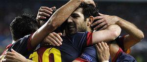 Foto: El Barça iguala la mejor primera vuelta de la historia: ¿Es posible acabar la Liga invicto?