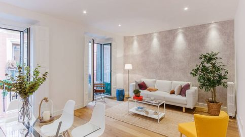 Comprar, reformar, vender o cómo sacar 72.000 euros a una vivienda