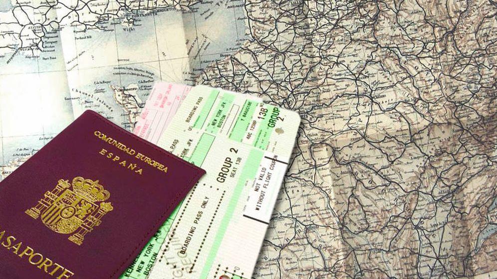 Foto: Cómo renovar o pedir el pasaporte (C.Castellón)