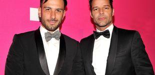 Post de Ricky Martín y Jwan Josef podrían ser padres de nuevo, y esta vez de gemelas