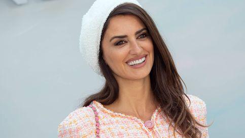 Los detalles del look con el que Penélope Cruz debutó como embajadora de Chanel