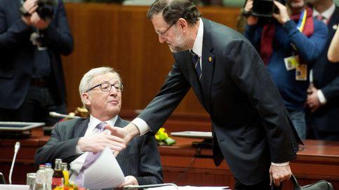 Juncker asegura que Rajoy se opuso a la quita griega porque tenía elecciones