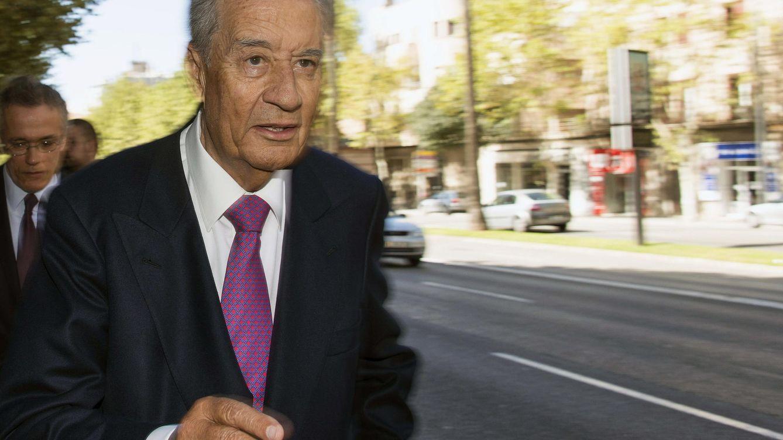 El juez Castro exonera a Villar Mir y sentará a Matas en el banquillo por el caso Son Espases