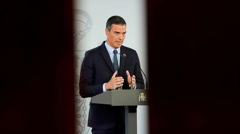 España así no puede, presidente