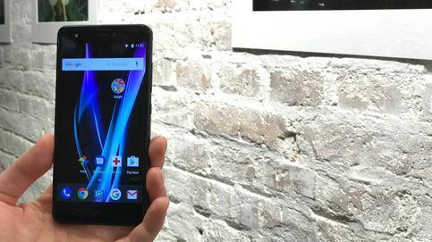 Bq renueva sus móviles Aquaris: cámara y potencia a precio (casi) imbatible