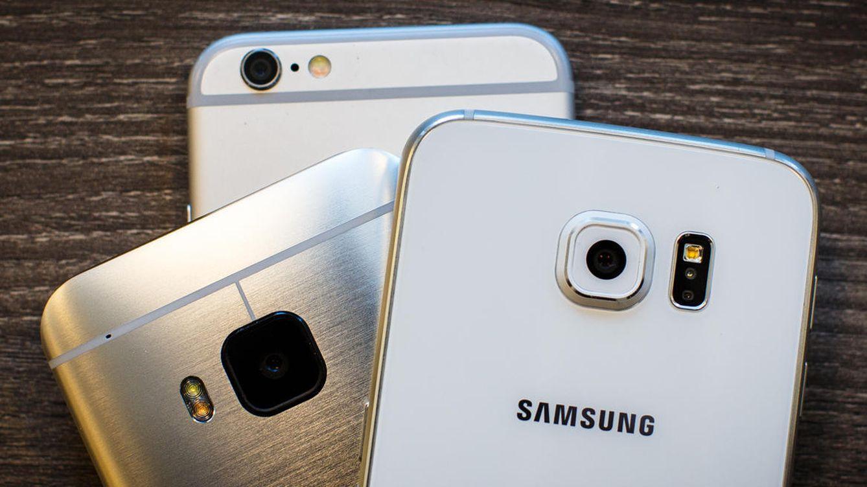 ¿Cuándo se frenó la innovación en los 'smartphones' ?