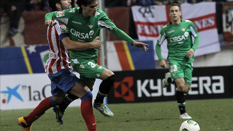 Tres años de lesiones retiran a los 25 a una de las grandes promesas del fútbol español