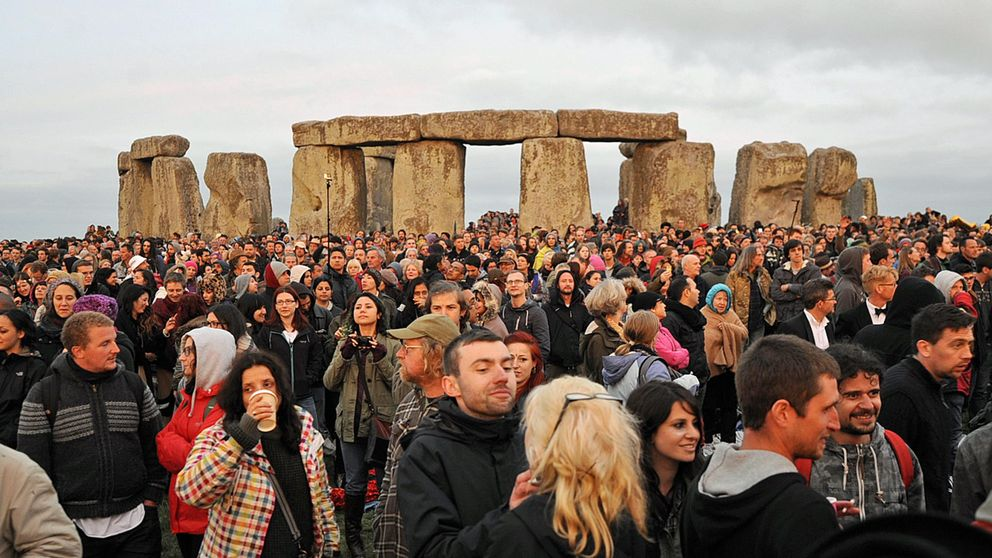 Encuentran otro Stonehenge, el mayor asentamiento neolítico del Reino Unido