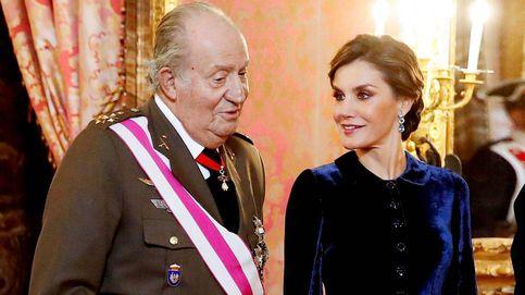 """Julia Melchior, sobre la crisis de Juan Carlos: """"Tal vez ahora se entienda mejor a Letizia"""""""