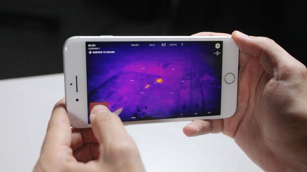Probamos el iPhone 8 Plus: el mejor teléfono de Apple no te hará olvidar el iPhone X