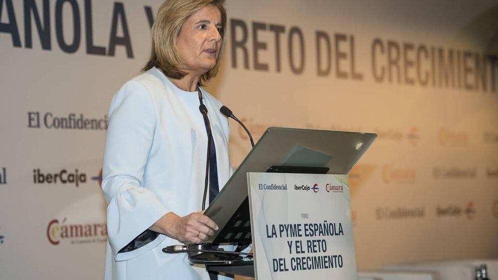 El Gobierno prorrogará el viernes el Prepara, la ayuda de 400€ a parados