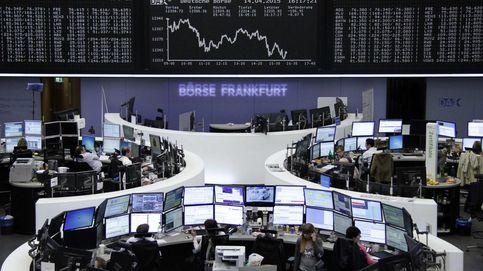 Los grandes bancos y el miedo a Grecia dan el alto al Ibex