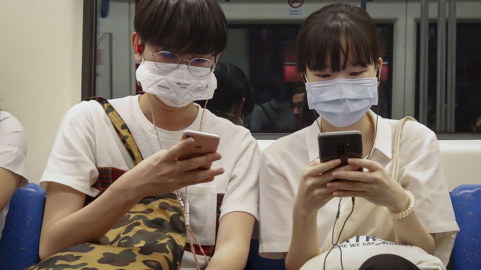 Estímulo excepcional ante el coronavirus: Hong Kong da 1.180 euros a cada ciudadano