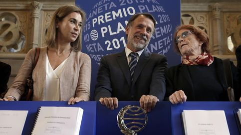 Planeta ratifica que se irá de Cataluña si declara su independencia