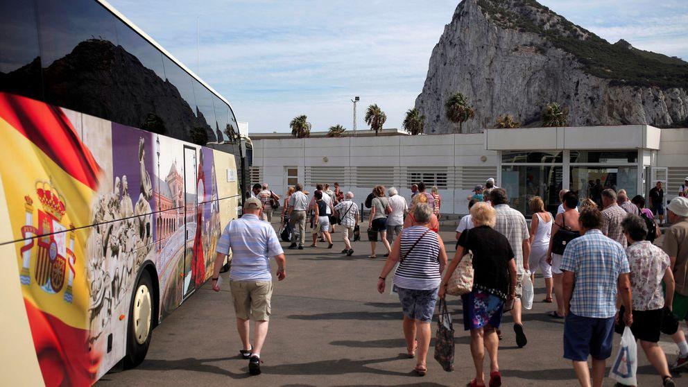Ningún acuerdo entre la UE y UK se aplicará en Gibraltar sin España