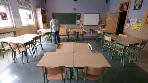En España, el derecho a la educación no está hoy garantizado