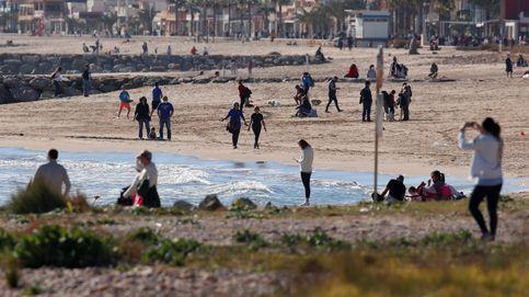 Restricciones más duras en la Comunidad Valenciana: cierre de bares, toque de queda y movilidad