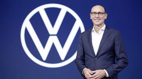 Llega el Volkswagen ID4, el primer todocamino eléctrico mundial