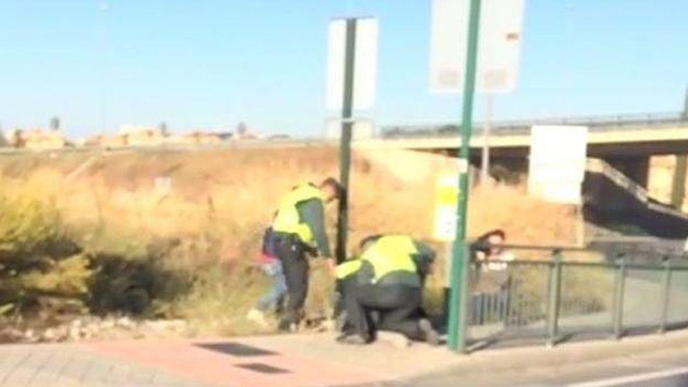 ¡No lo detengas, mátalo!: así han capturado al autor de la muerte del Guardia Civil en Granada