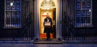 Post de Fin de la era de Cummings: el núcleo duro del Brexit pierde la batalla en Downing St.