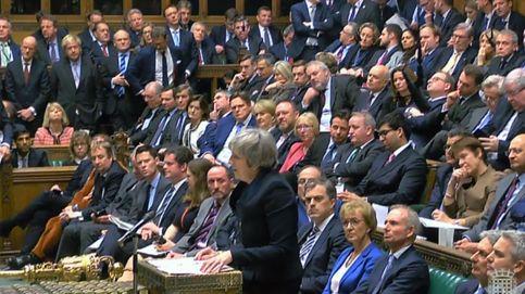 Directo | May: Si UK sale de la UE con este acuerdo podrá construir un futuro mejor
