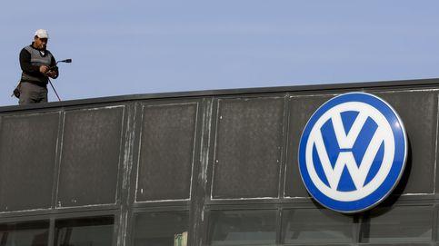 Volkswagen lidera las ventas de coches en España pese al 'dieselgate'