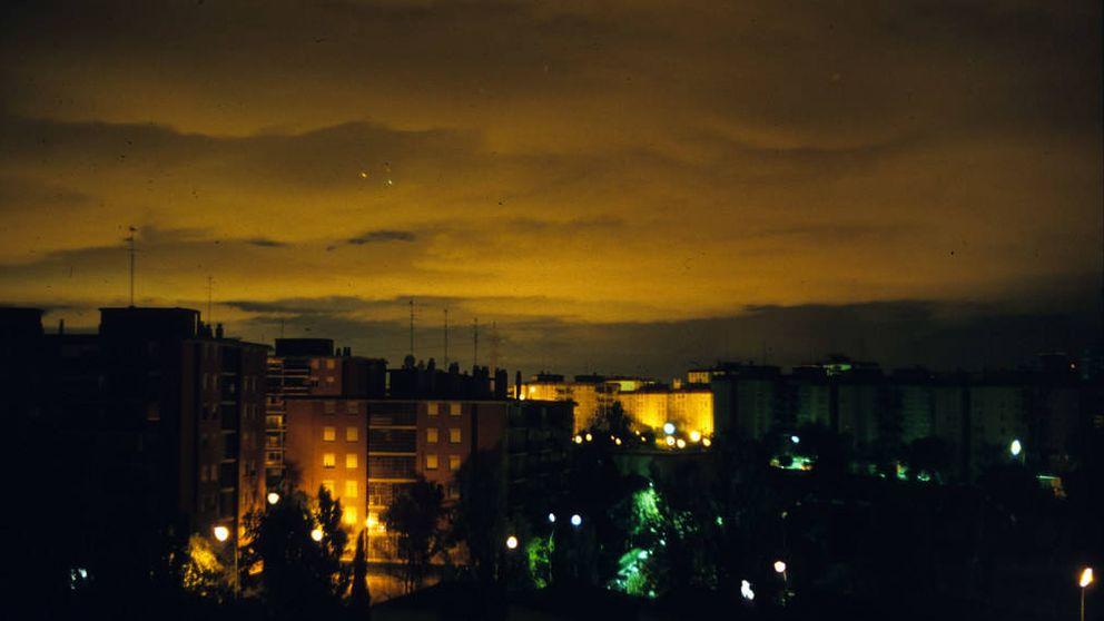 España cabeza de ratón contra cola de león: una historia de la ciudad dormitorio