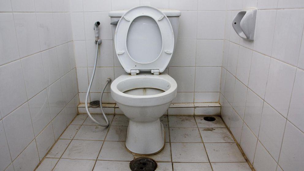 La impactante verdad sobre la higiene de los cuartos de baño públicos
