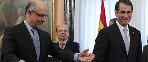 Foto: España pacta con EEUU para evitar que desvíe dos tercios de su inversión por ahorros fiscales