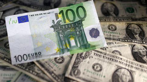 El euro sigue subiendo frente al dólar ante las dudas del mercado sobre la Fed