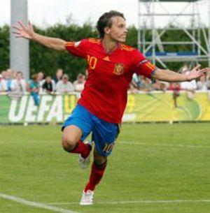 La 'Quinta de Canales' cae ante Francia en la final del Europeo sub-19