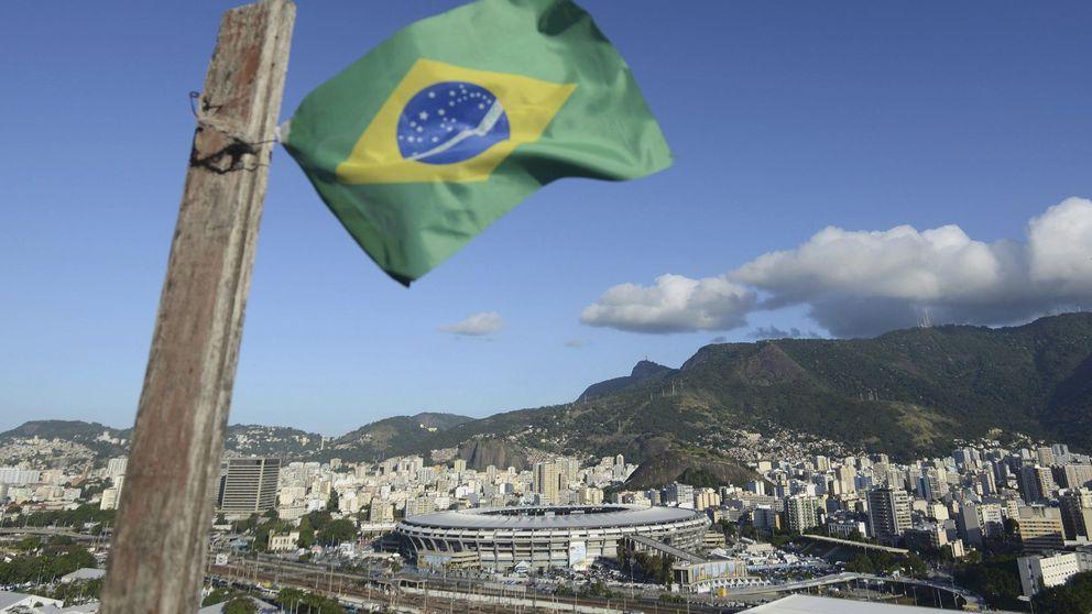 Estadios vacíos y obras inacabadas: el amargo legado del Mundial de Brasil
