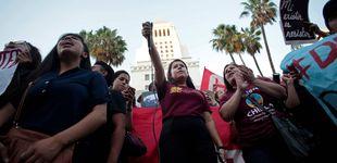 Post de Jóvenes 'ilegales' contra las deportaciones de Trump: así preparan su última batalla
