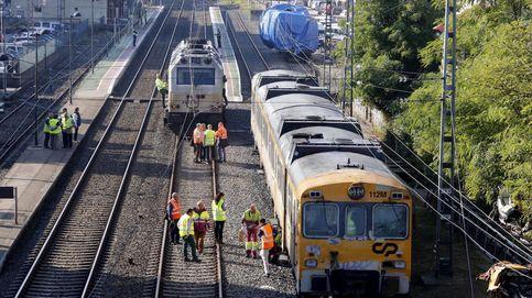 Archivan el accidente del tren Celta: se debió al exceso de velocidad del conductor fallecido