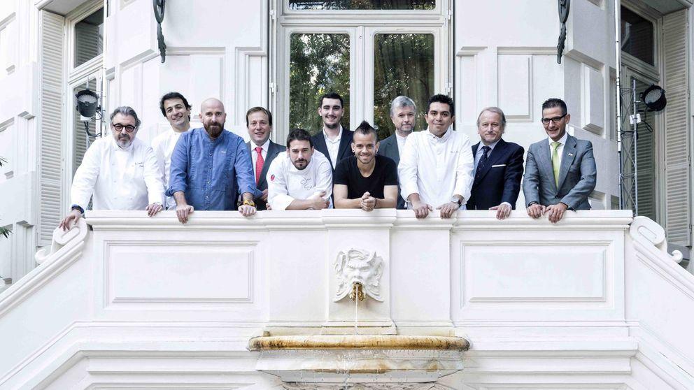 Éxito de los Premios de Gastronomía de la Comunidad de Madrid