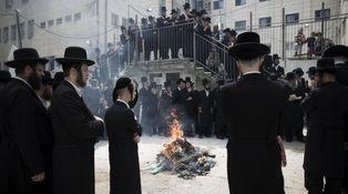 España sigue perdiendo a sus judíos