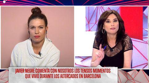 Beatriz Talegón trastorna a Marta Flich: No tergiverses, no me da la gana