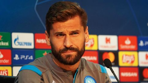 El veto a Fernando Llorente de una minoría del club desencadena la crisis en el Athletic
