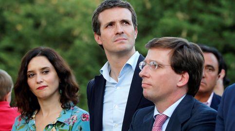 Al ayuntamiento o ERE: oferta del PP a exdirigentes y funcionarios de Génova