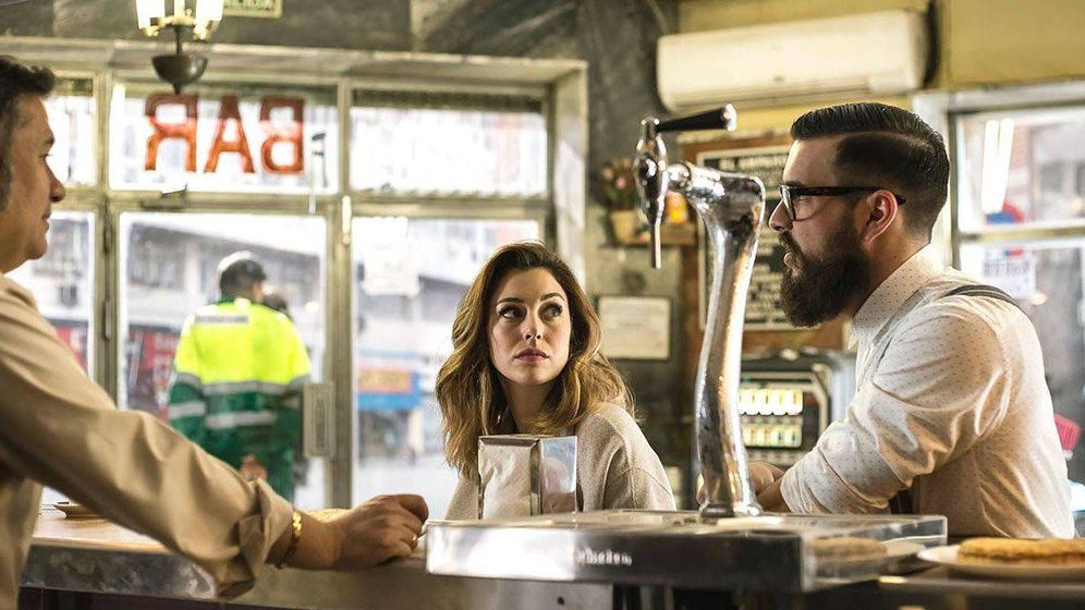 Foto: Una imagen de 'El bar', de Álex de la Iglesia, su homenaje a este bar madrileño.